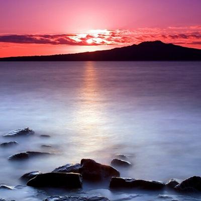 美丽的海景图片_WWW.QQYA.COM