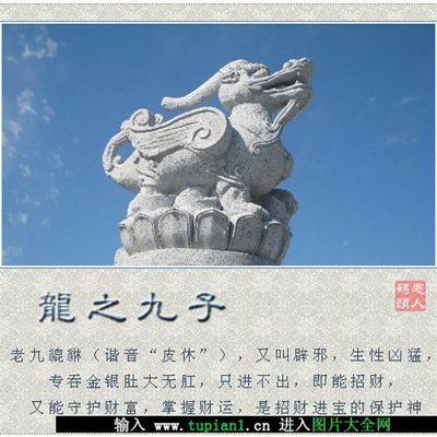 最高等级牧场动物貔貅图片_WWW.QQYA.COM