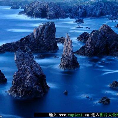 加那利群岛的魔幻世界_WWW.QQYA.COM