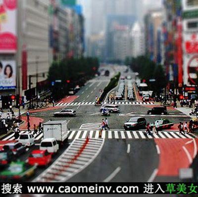 创意的城市规划图片大全_WWW.QQYA.COM