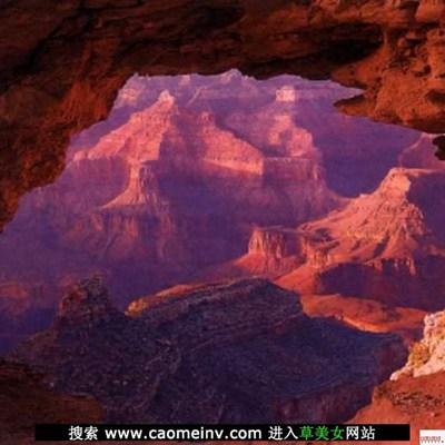 电脑绘制的动漫风景_WWW.QQYA.COM
