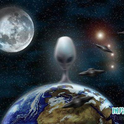 世界上有外星人吗图片_WWW.QQYA.COM