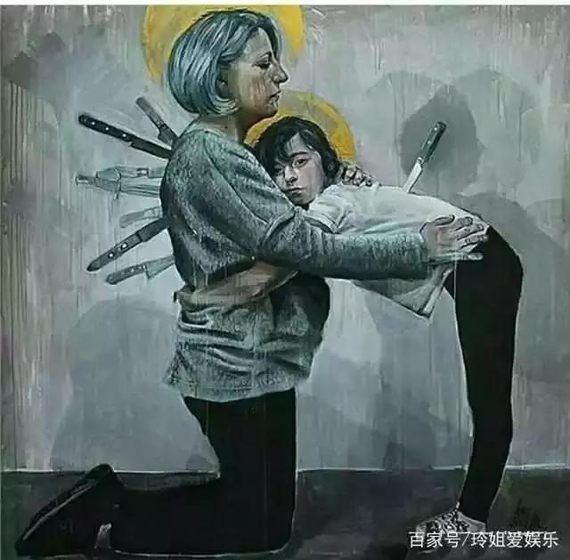 100张讽刺社会现实的图片_WWW.QQYA.COM