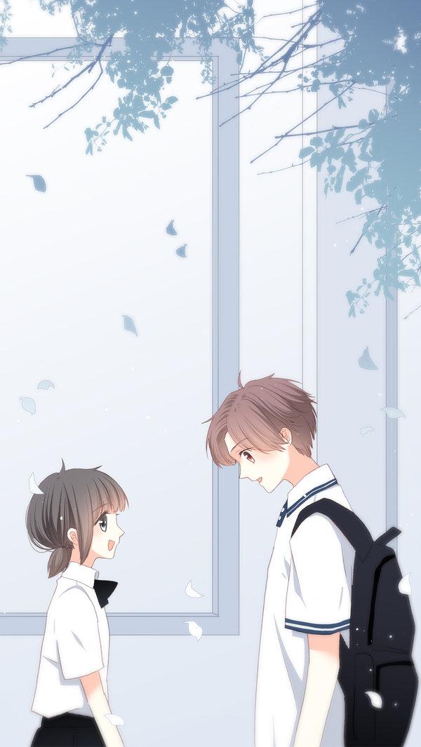 情侣动漫双人背景图片_WWW.QQYA.COM