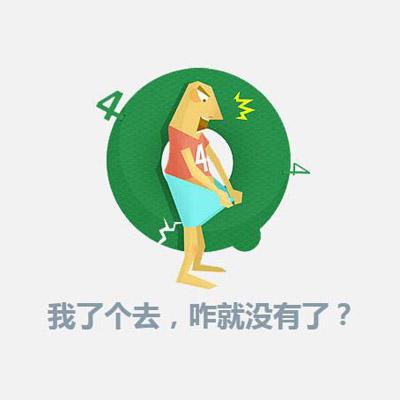 呆萌可爱图片卡通狗_WWW.QQYA.COM