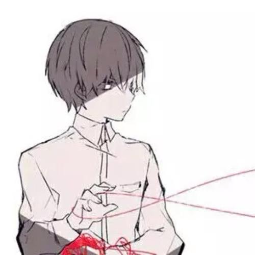 日系唯美伤感动漫图片_WWW.QQYA.COM