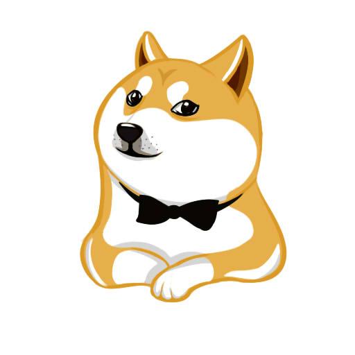一人一狗卡通图片_WWW.QQYA.COM